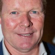 NLD/Scheveningen/20171107 - Boekpresentatie Deal, Ronald Koeman
