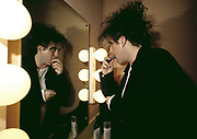 Robert Smith.  The Cure 1992 for Vox Magazine