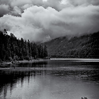 MT River Story<br /> Edited & converted to B&W 11/8/19