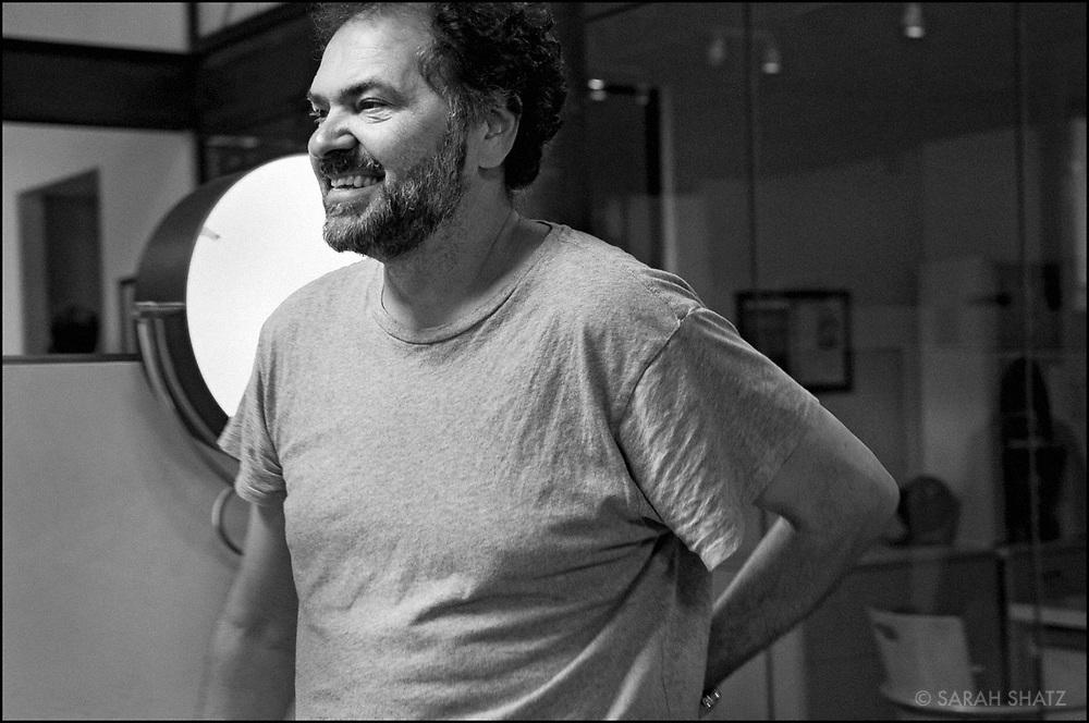 Julio Macat, cinematographer