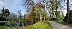 Panorama estates Wijdemeren, Netherlands