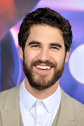 Darren Criss attends the screening of FX's 'The Assassination Of Gianni Versace: American Crime Story' on March 19, 2018 in Los Angeles, California. Photo by Lionel Hahn/AbacaPress.com