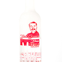 Don Cosme blanco -- Image originally appeared in the Tequila Matchmaker: http://tequilamatchmaker.com
