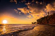 Diamond Head Lighthouse & Beach