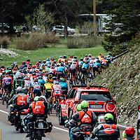 Giro d'Italia 2019 Stage18