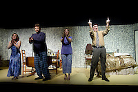 """Dreamweavers Theatre presents """"Dinner with Friends"""""""