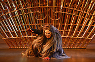 STRICTLY NO SALES, SYNDICATION OR ARCHIVE<br /> <br /> EDINBURGH INTERNATIONAL FESTIVAL 2017<br /> <br /> MACBETH<br /> <br /> Giuseppe Verdi / Teatro Regio Torino / Gianandrea Noseda / Emma Dante<br /> <br /> 18 - 20 August 2017<br /> Festival Theatre<br /> A major new production of Verdi's dark operatic thriller, given by the International Festival's 2017 resident company Teatro Regio of Turin, conducted by Gianandrea Noseda and directed by Emma Dante. The opera was the very first to be performed at the inaugural International Festival in 1947.<br /> <br /> A coven of witches prophesies that Macbeth will be king. Blinded by ambition and driven on by his power-hungry wife, he commits bloody murder after bloody murder in his ruthless quest to grasp and keep the throne.<br /> <br /> But even as monarch, Macbeth finds himself trapped in a swamp of intrigue, murder and betrayal as he attempts to protect his fragile grip on power.<br /> <br /> Aflame with madness, witchcraft and tyranny, Verdi's immensely powerful tenth opera is at once an exploration of the nature of evil, and a gripping account of the rise and downfall of a dictator. With Macbeth, Verdi did nothing less than change the course of opera history, abandoning the lyrical style of Rossini and Donizetti in favour of fiery drama, brooding emotion and ghostly colours.<br /> <br /> This new landmark production is directed by the Italian actor, writer and director Emma Dante, acclaimed for previous productions in opera houses including La Scala, Milan. Teatro Regio Torino Music Director Gianandrea Noseda conducts Verdi's ferociously original score.<br /> <br /> With its searing emotional intensity and its diabolical themes, Verdi's Macbeth guarantees you one of the darkest nights at the opera.<br /> <br />  Neil Hanna Photography<br /> www.neilhannaphotography.co.uk<br /> 07702 246823