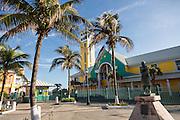 Prince George Wharf, Nassau, Bahamas, Caribbean
