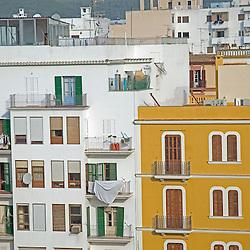 Apartment living in Ibiza Spain