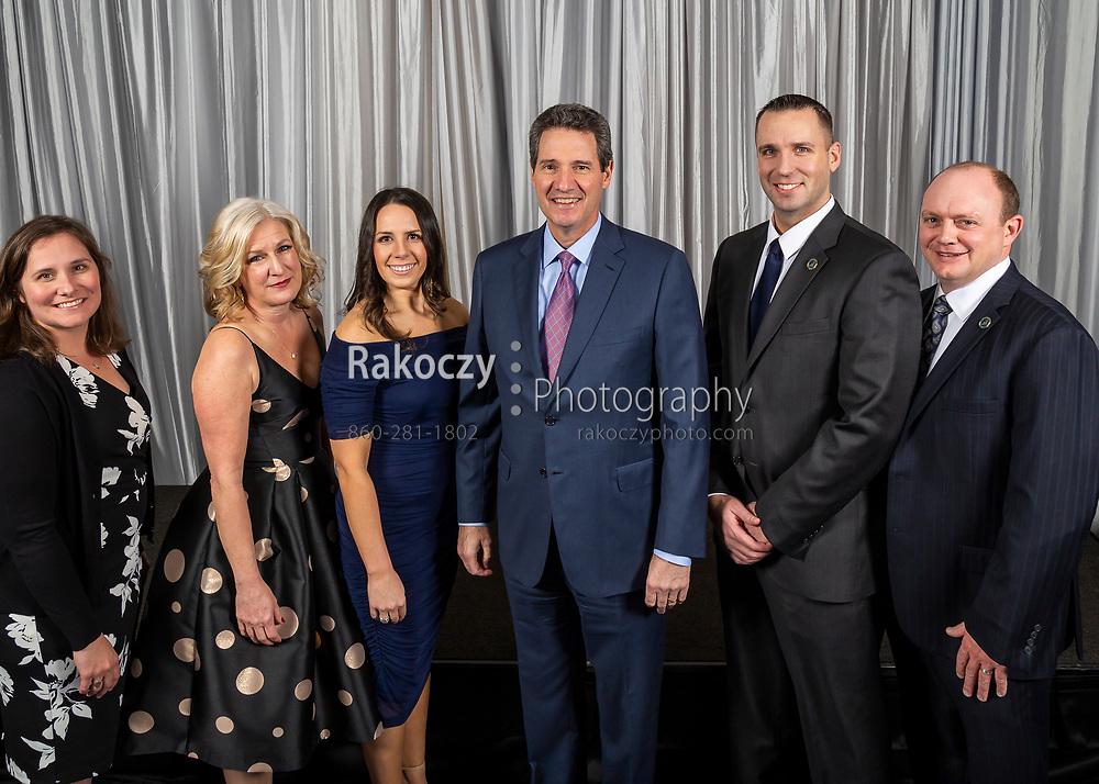 Winners of the 2018 Chairman's Awards
