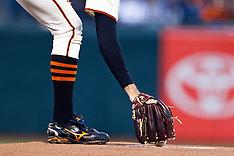 20100914 - Los Angeles Dodgers at San Francisco Giants (Major League Baseball)