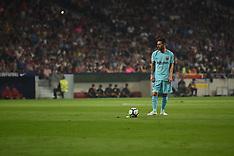Atletico Madrid v Barcelona - 14 October 2017
