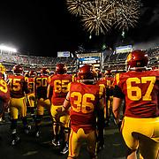 Holiday Bowl | USC v Nebraska | 2nd Half