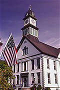 Northcentral Pennsylvania, Potter County Courthouse, Coudersport