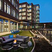 Childrens Healthcare of Atlanta - Gaming Area - Atlanta, GA