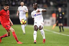 Amiens vs Nice - 23 February 2019