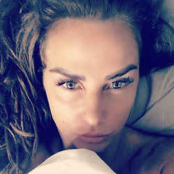 """Katie Price releases a photo on Instagram with the following caption: """"Excited for tonight  to pre order my new song http://itunes.apple.com/album/id1248012617?ls=1\u0026app=itunes"""". Photo Credit: Instagram *** No USA Distribution *** For Editorial Use Only *** Not to be Published in Books or Photo Books ***  Please note: Fees charged by the agency are for the agency's services only, and do not, nor are they intended to, convey to the user any ownership of Copyright or License in the material. The agency does not claim any ownership including but not limited to Copyright or License in the attached material. By publishing this material you expressly agree to indemnify and to hold the agency and its directors, shareholders and employees harmless from any loss, claims, damages, demands, expenses (including legal fees), or any causes of action or allegation against the agency arising out of or connected in any way with publication of the material."""