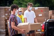 Food Distribution Adair County HOP