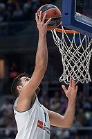 Real Madrid Felipe Reyes during Turkish Airlines Euroleague match between Real Madrid and Anadolu Efes at Wizink Center in Madrid, Spain. January 25, 2018. (ALTERPHOTOS/Borja B.Hojas)