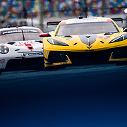 IMSA Weathertech 240 Race