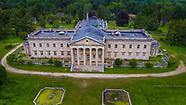 Lynnewood Hall Mansion Still Sits Abandoned