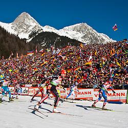 20110122: ITA, IBU Biathlon Worldcup, Antholz - Anterselva