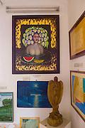 Todos Santos, Museum,  Baja, Mexico