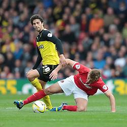 Watford v Charlton