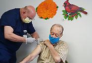 LVHN brings Mobile Vaccination Clinic to seniors in Tamaqua