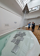 "FREESPACE - 16th Venice Architecture Biennale. Poland, ""Amplifying Nature"" by Iza Tarasewicz."