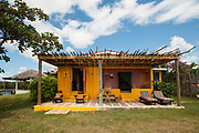 Villas and cottages at Jakes Hotel - Treasure Beach Jamaica - Snapper