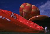 2001 1101 Bristol Hot Air Balloon Festival. UK