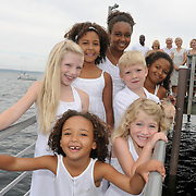 7/3/11 -- Baldwin Clan at Northport.  Photo ©  Roger S. Duncan 2011. Permission granted to file owner make copies, prints and web versions as needed for personal use. Resale or commercial usage not permitted without written permission from Duncan Photography.  Contact Roger S. Duncan with questions: 207-443-9665. or roger@rogerduncanphoto.com