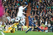 112619 Real Madrid vs Paris Saint-Germain UEFA Champions League