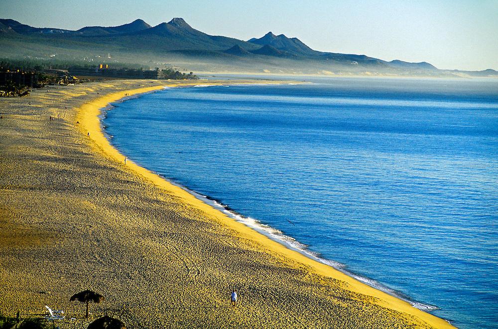Along the Corridor between San Jose del Cabo and Cabo San Lucas, Los Cabos, Baja California, Mexico