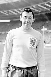 Gordon Banks, England goalkeeper
