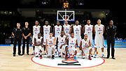 DESCRIZIONE : Equipe de France Homme Preparation Euro Lituanie France Belgique a Lievin<br /> GIOCATORE : Equipe de France<br /> SQUADRA : France Homme <br /> EVENTO : Preparation Euro Lituanie<br /> GARA : France France Belgique<br /> DATA : 27/08/2011<br /> CATEGORIA : Basketball France Homme<br /> SPORT : Basketball<br /> AUTORE : JF Molliere FFBB<br /> Galleria : France Basket 2010-2011 Action<br /> Fotonotizia : Equipe de France Homme Preparation Euro Lituanie France  France Belgique a Lievin<br /> Predefinita :