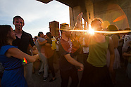 ¡Arriba! Music and Dance on the High Line