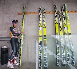 04.01.2013, Bergisel Schanze, Innsbruck, AUT, FIS Ski Sprung Weltcup, 61. Vierschanzentournee, Training, im Bild Gregor Schlierenzauer (AUT) // Gregor Schlierenzauer of Austria during practice Jump of 61th Four Hills Tournament of FIS Ski Jumping World Cup at the Bergisel Schanze, Innsbruck, Austria on 2013/01/04. EXPA Pictures © 2012, PhotoCredit: EXPA/ Juergen Feichter