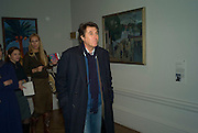 BRYAN FERRY, Opening of 'From Russia' Royal Academy of arts. Picadilly. London. 22 January 2008. -DO NOT ARCHIVE-© Copyright Photograph by Dafydd Jones. 248 Clapham Rd. London SW9 0PZ. Tel 0207 820 0771. www.dafjones.com.