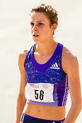 Mara Olson, adidas