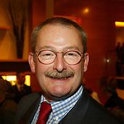 Eenjarig bestaan Louis Vuitton Nederland, kleinzoon Patrick Louis Vuitton