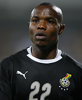 Photo: Steve Bond/Richard Lane Photography.<br /> Ghana v Morocco. Africa Cup of Nations. 28/01/2008. Ghana keeper Richard Kingson