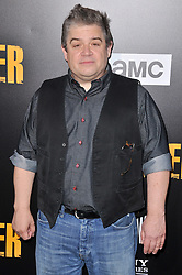 """Patton Oswalt arrives at AMC's """"Preacher"""" Season 2 Premiere Screening held at the Theater at the Ace Hotel in Los Angeles, CA on Tuesday, June 20, 2017.  (Photo By Sthanlee B. Mirador) *** Please Use Credit from Credit Field ***"""