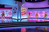 """August 16, 2021 - USA: ABC's """"The Celebrity Dating Game"""" - Episode: 108"""