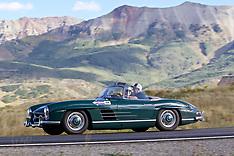 106- 1960 Mercedes Benz 300SL Rdstr