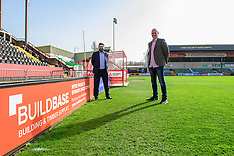 210331 - Lincoln City | Buildbase