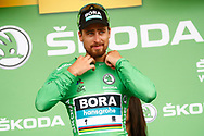Peter Sagan (SVK - Bora - Hansgrohe) podium green shirt during the 105th Tour de France 2018, Stage 13, Bourg d'Oisans - Valence (169,5 km) on July 20th, 2018 - Photo Luca Bettini / BettiniPhoto / ProSportsImages / DPPI