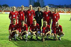 030819 Serbia & Montenegro U21 v Wales U21