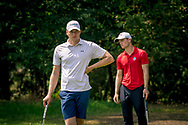 21-07-2018 Pictures of the final day of the Zwitserleven Dutch Junior Open at the Toxandria Golf Club in The Netherlands.  GEURTS, Bob (NL)